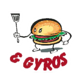 Óriás Hamburger & Gyros Center icon