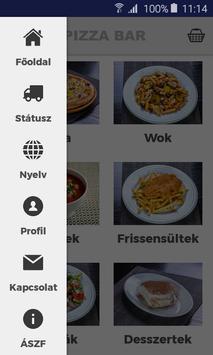 Pizza Bar screenshot 5