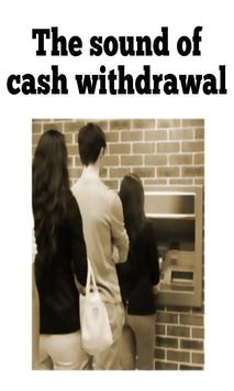 Fake Cash Machine screenshot 2