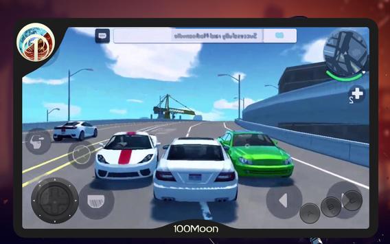 Cheat for Gangstar New Orleans apk screenshot