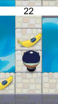 Banana Captain apk screenshot