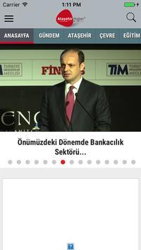 Ataşehir Haber screenshot 1
