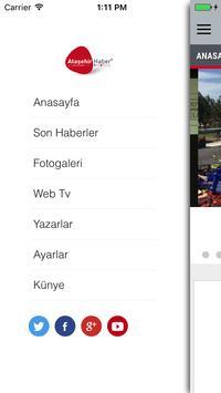 Ataşehir Haber screenshot 2