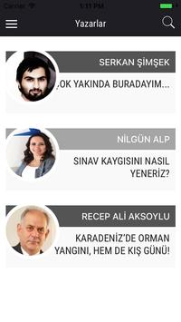 Ataşehir Haber screenshot 4