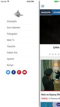 Dini Haber screenshot 1