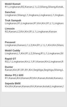 Kode PS3 Terbaru screenshot 2