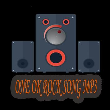 ONE OK ROCK SONG MP3 poster