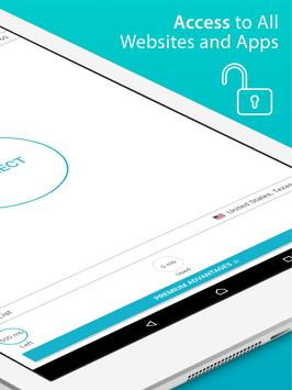 VPNTunnel screenshot 6