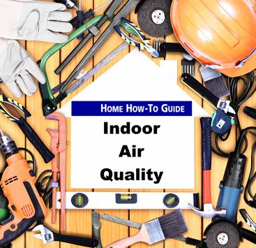 Indoor Air Quality poster