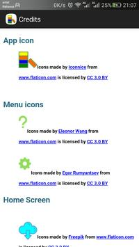 Stackoverflow to Kindle apk screenshot