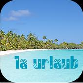 1a Urlaub icon