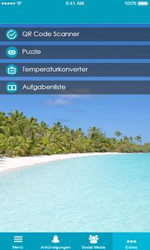 1a Urlaub screenshot 2