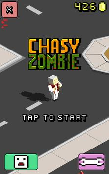 Chasy Zombie screenshot 10
