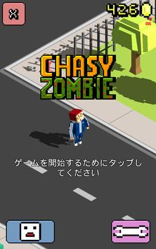 Chasy Zombie screenshot 12