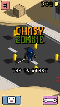 Chasy Zombie screenshot 4
