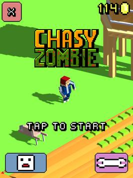 Chasy Zombie screenshot 7