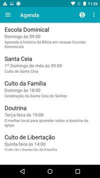 Assembléia de Deus Ministério Belém - Sede Oficial screenshot 8