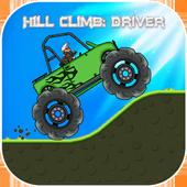 Hill Climb Driver icon