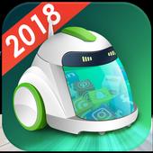 Super Antivirus Cleaner & Booster - MAX icon