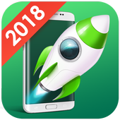 MAX Phone Manager - Super Antivirus Cleaner icon
