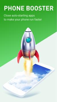 Super Antivirus Cleaner & Booster - MAX poster