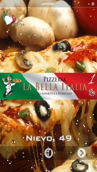 La Bella Italia apk screenshot