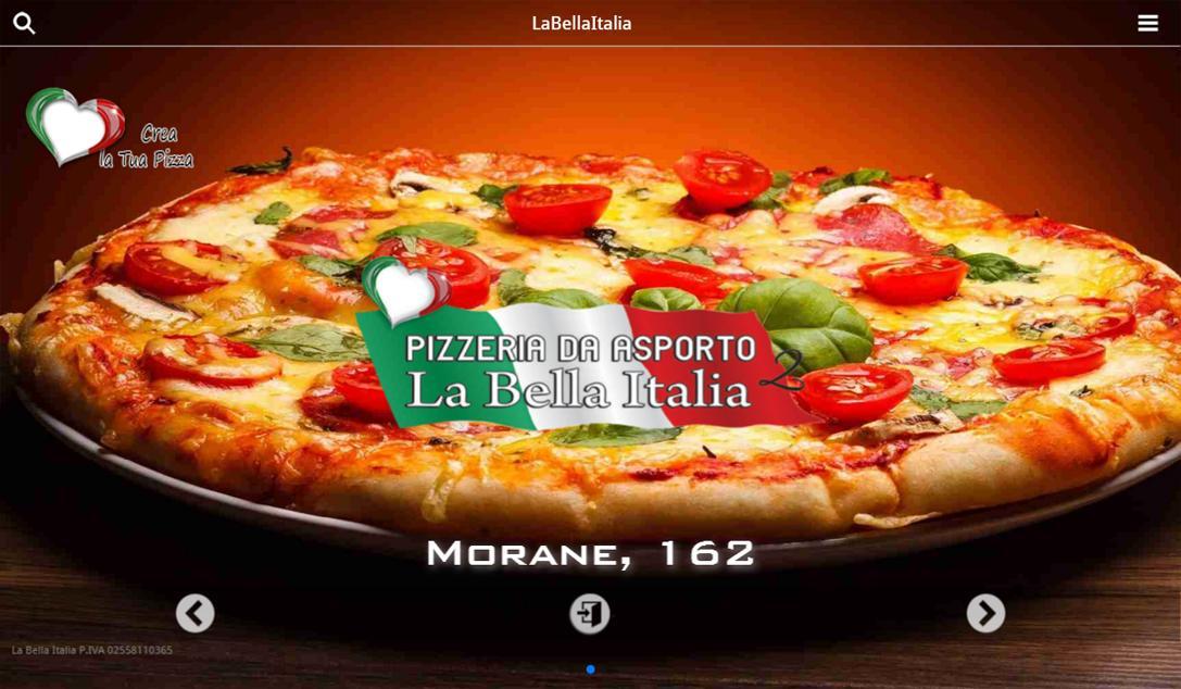 La Bella Italia For Android Apk Download