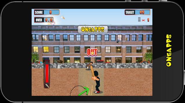 City Cricket screenshot 5
