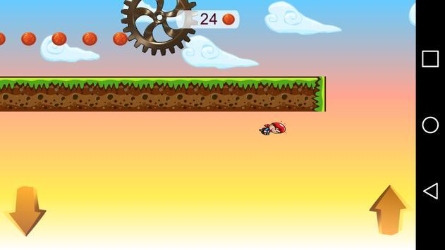 Super Boy Adventure screenshot 2