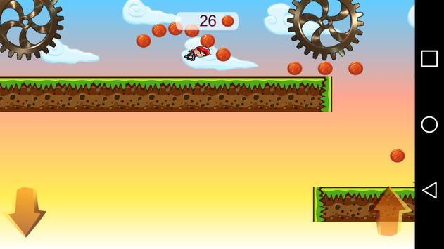 Super Boy Adventure screenshot 4