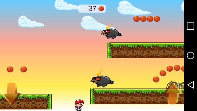 Super Boy Adventure apk screenshot