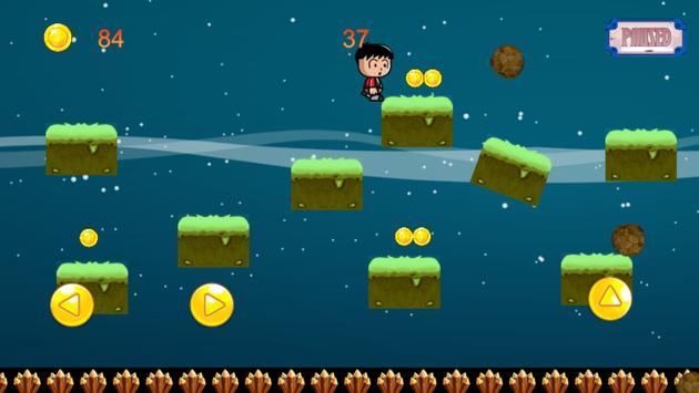 Super Kiroja World Adventures apk screenshot