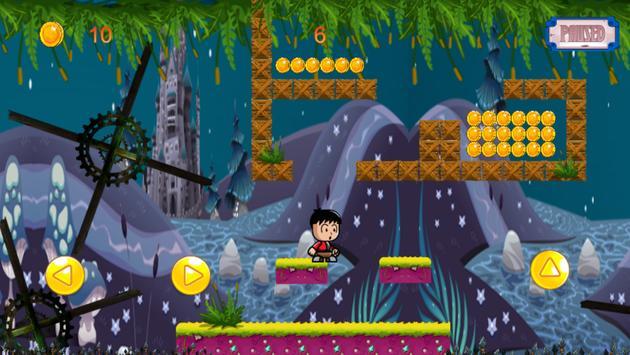 Super Kiroja World Adventures screenshot 2