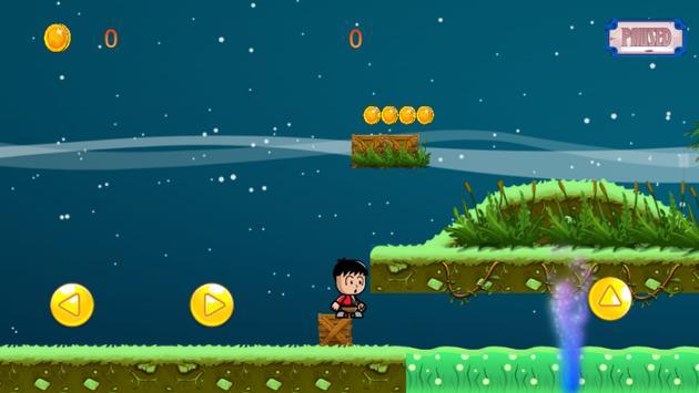 Super Kiroja World Adventures screenshot 4
