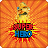 Super Hero Jump Pack icon