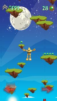 Super Hero Jump Pack screenshot 1