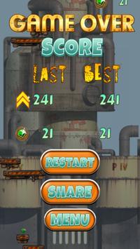 Super Hero Jump Pack screenshot 2