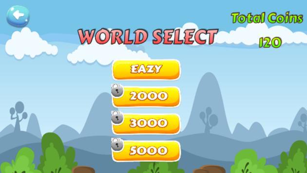 Super Kua Fu Adventures apk screenshot
