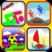 Big Win Sport Games Free Games icon
