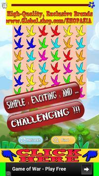 Bird Games Free apk screenshot