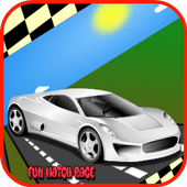 Cars Games For Kids Racing Car icon