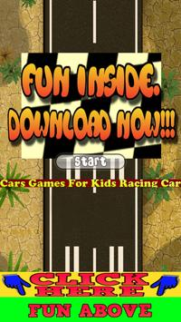 Cars Games For Kids Racing Car apk screenshot