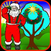 Christmas Trees Games icon