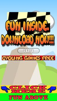 Cycling Games Free apk screenshot