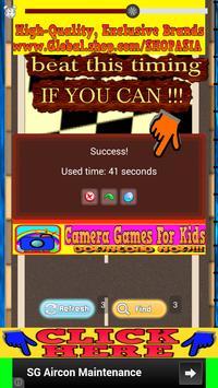 free racing car game f android apk screenshot