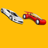 Tiara Fun Cars icon