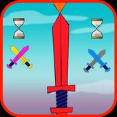 Sword Games Free icon
