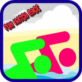 Swimming Games for Kids icon