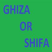 Ghiza Or Shifa icon