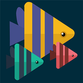 Foody Fish icon